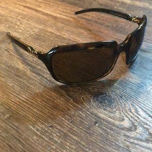 Polarized Dolce & Gabbana Sunglasses
